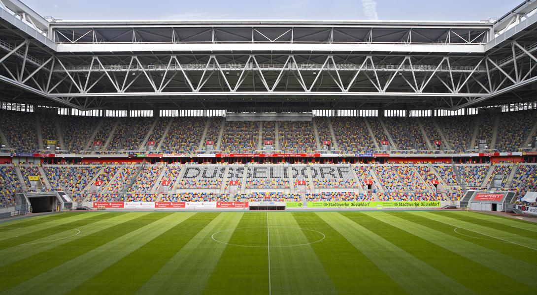 Esprit Arena Vereinigung Deutscher Stadienbetreiber