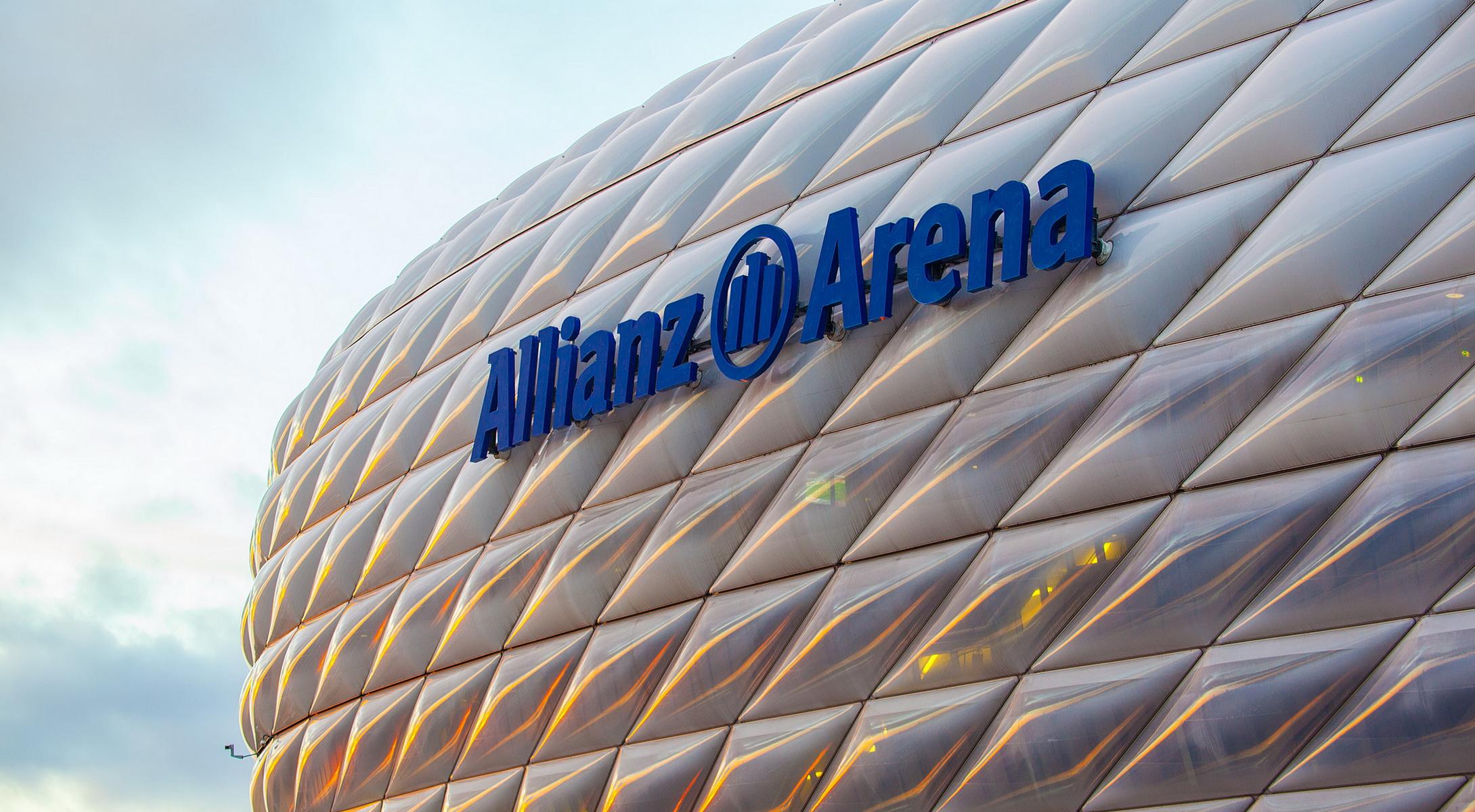 Allianz Arena Vereinigung Deutscher Stadienbetreiber